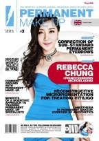 PERMANENT Make-Up Magazine + DVD English #3