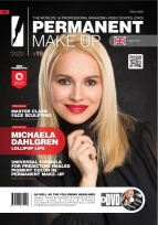 PERMANENT Make-Up Magazine + DVD English #19