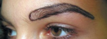 PERMANENT  EYEBROW MAKE-UP  –  THE MOST ARTISTIC  COMPONENT  OF PERMANENT  MAKE-UP