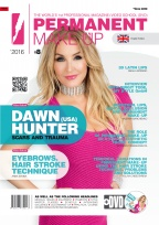 PERMANENT Make-Up Magazine + DVD English #8