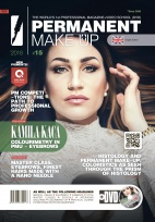 PERMANENT Make-Up Magazine + DVD English #15