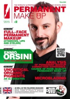 PERMANENT Make-Up Magazine + DVD English #2
